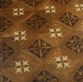 HDF AC3 Class31 12mm U groove laminate flooring 3