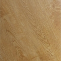 8mm HDF class32 AC4 wax V groove high quality laminate flooring 2