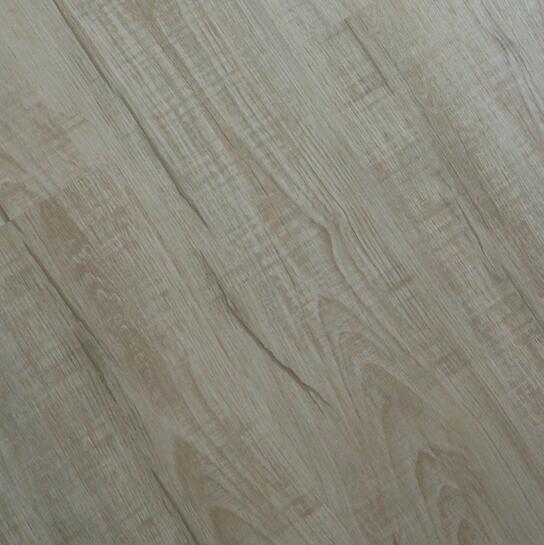 8mm HDF class32 AC4 wax V groove high quality laminate flooring 3