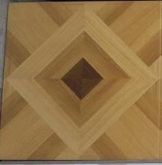 EIR Art Parquet 12mm laminated flooring