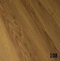 8.3mm small embossed unilin click laminate flooring 3