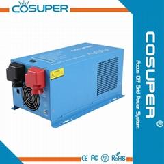 1000w 12v DC to AC Solar Power Inverter