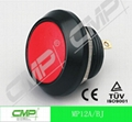 12mm Waterproof Metal Push Button Switch with Momentary on Manufacture China 3