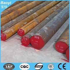 GCr15   ASTM52100   SUJ2/100Cr6