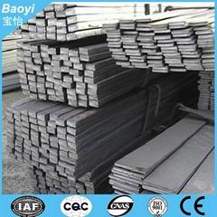 Spring steel bar 51CrV4  1.8159 manufacturer