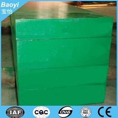 Din 1.2601  Cr12MoV   flat  bar