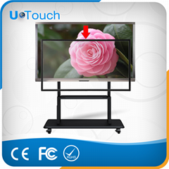Buy a touchscreen monitor 55 inch touch screen interactive all in one