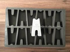 Concrete Cover Block Plastic Injection Mould