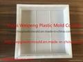 insulation Brick Floor Tiles Plastic