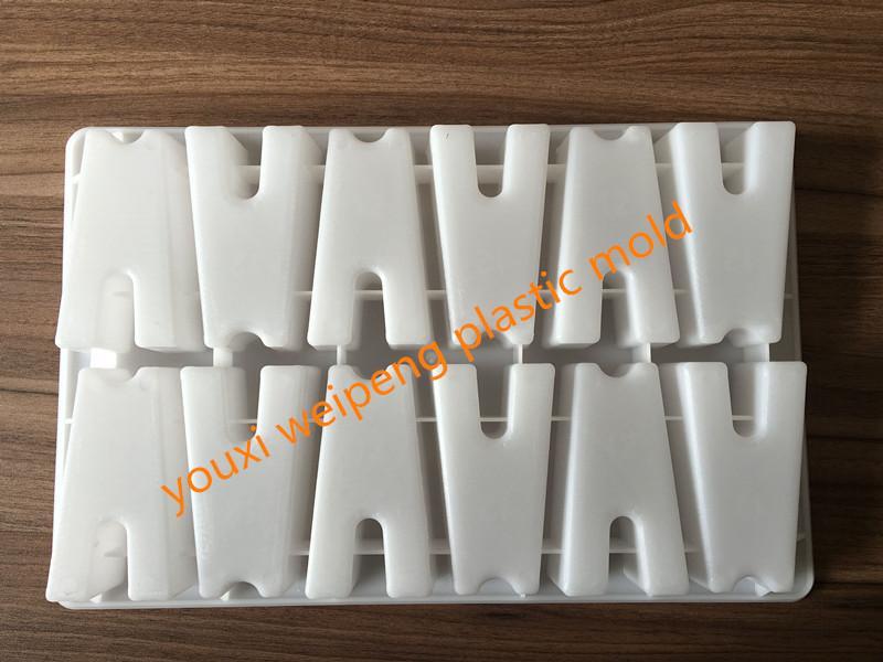Concrete Cover Block Plastic Injection Mould 4