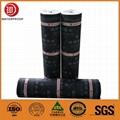 flexible basement waterproofing materials polymer bitumen waterproofing forroof  4