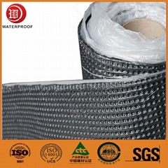 polyester mat reinforced flexible app modified bitumen waterproof membrane