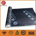 polyester mat reinforced flexible app modified bitumen waterproof membrane 3