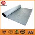 1.2.mm breathable roofing underlayment