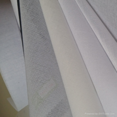 240 waistband Interlining factory price pa glue