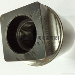 Long Life Piston Head