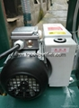Series ZY automatic transformer oil purifier system with two years warranty  1