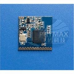 PM1280超低功耗无线SPI接口(410-470MHz) 超强LORA扩频 SX1278芯片
