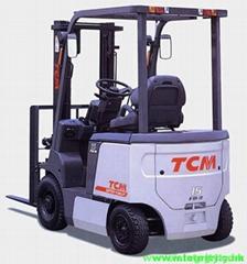日本原厂TCM正品配件