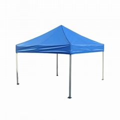 Custom Aluminum Pop Up Tent Foldable Tent Canopy