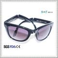 Fashion Driving Sports Sunglasses With Optical Lenses