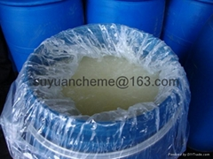 SLES 70% Sodium Lauryl Ether Sulphate