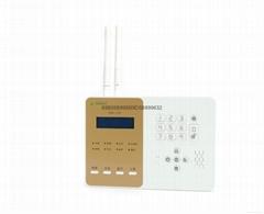 新安宝GSM报警主机