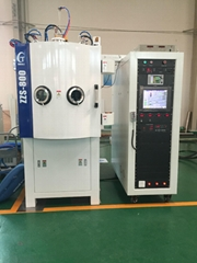 Practical Design Production Optical Thin Films Coating Machine Optical Solution