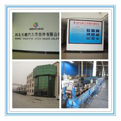 Hebei Tianyue Auto Parts Co. , Ltd.