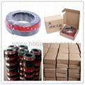 EPDM car bumper lip rubber seal strip