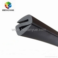 windshield rubber seal strip from China