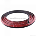 Car Door Epdm Pvc Rubber 3m Tape Self Adhesive Seal