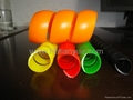 PP Spiral Guards for Hydraulic Hoses