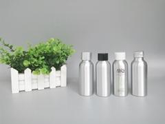 铝瓶 螺口铝瓶 香水瓶