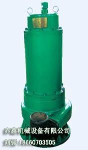 BQW100-70-37/N矿用隔爆排沙排污潜水泵 3