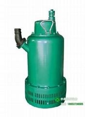 山东济宁专业供应矿用潜水泵泵壳