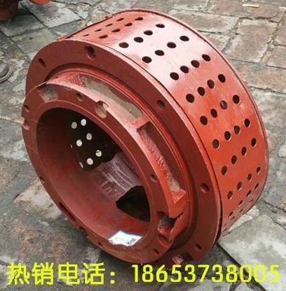 专业供应矿用隔爆潜水泵泵配件齐全 3