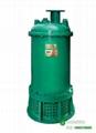 鱼台供应潜水泵配件隔爆排水排污泵 2