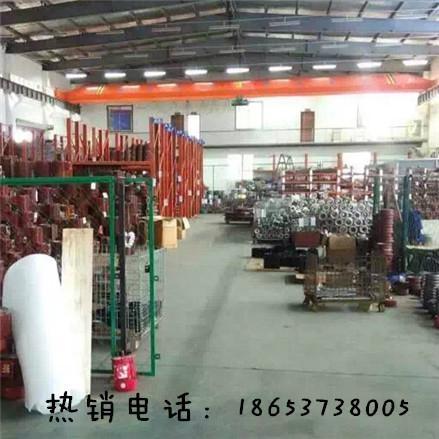 加工定制泵配件导叶 3