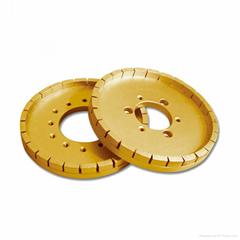 Diamond Squaring Wheel for Ceramic Tiles