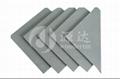 Fireproof no asbestos fiber cement sheet Fiber Cement Board,For Exteiror Wall