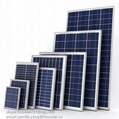 Grade A Solar module poly 150W-300w