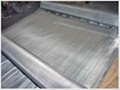 stainless steel wire mesh for shielding