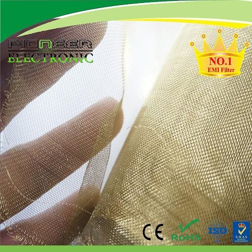expanded copper alloy brass wire mesh 2