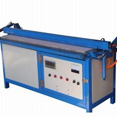 厂家供应PVC板全自动折弯机