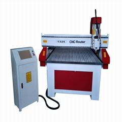 厂家直销1325亚克力PVC密度板雕刻机