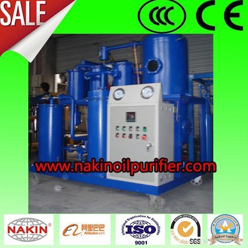 Series TYA vacuum lubricating oil purifier 3