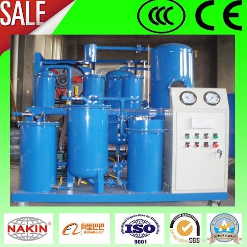 Series TYA vacuum lubricating oil purifier 1