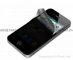 低價供應手機防窺膜