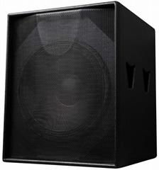 會議系統18寸低音音箱